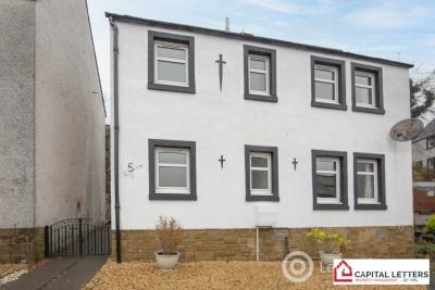 Property to rent in Glencoe Road, Stirling, FK8 1ET
