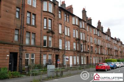 Property to rent in Dumbarton Road, Scotstoun, Glasgow, G14 9XR