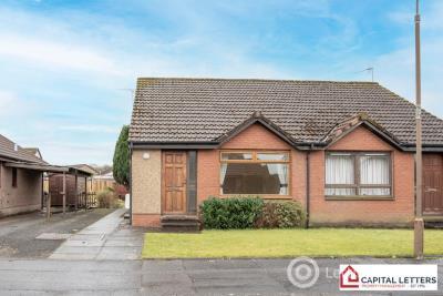 Property to rent in Abbot Road, Broomridge, Stirling, FK7 7UQ