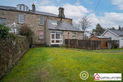 Property to rent in Laurelhill Place, Stirling Town, Stirling, FK8 2JH