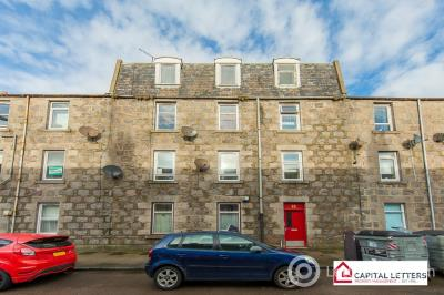 Property to rent in Urquhart Road, Aberdeen, AB24 5LN
