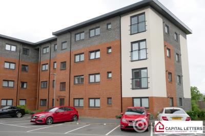 Property to rent in Mulberry Crescent, Renfrew, Renfrewshire, PA4 8FJ