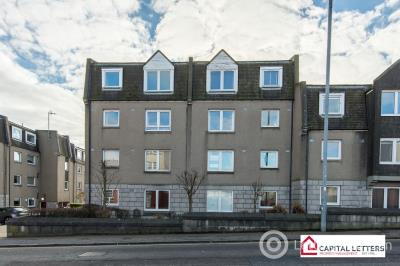 Property to rent in Cedar Court, Ashgrove Road, Aberdeen, AB25 3BJ