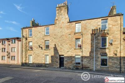 Property to rent in James Street, Riverside, Stirling, FK8 1UG