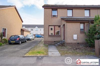 Property to rent in Rosebery Terrace, Riverside, Stirling, FK8 1TX