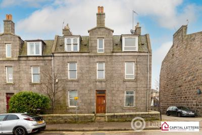 Property to rent in Merkland Road East , Old Aberdeen, Aberdeen, AB24 5PT