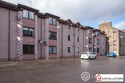 Property to rent in Oliphant Court, Riverside, Stirling, FK8 1US