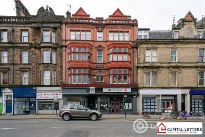 Property to rent in Port Street, Stirling Town, Stirling, FK8 2LJ
