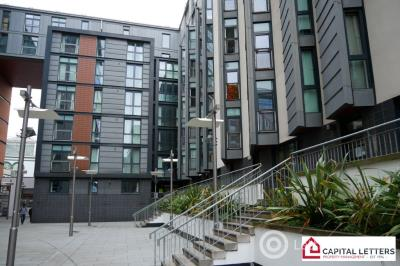 Property to rent in Oswald Street, City Centre, Glasgow, G1 4PD