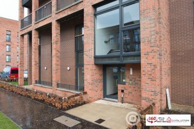 Property to rent in Bedford Street, Glasgow, G5 9AJ