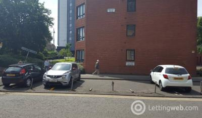 Property to rent in New City Road, Cowcaddens, Glasgow, G4 9DE