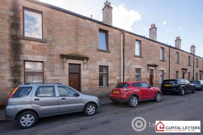 Property to rent in Colquhoun Street, Braehead, Stirling, FK7 7QE