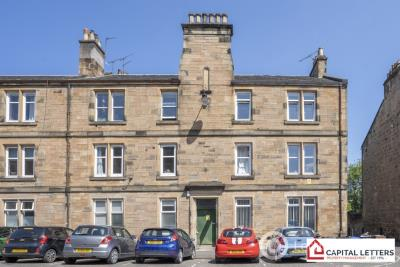 Property to rent in Bruce Street, Stirling, FK8 1PB