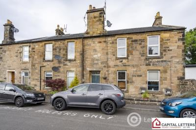 Property to rent in Nelson Place, Stirling Town, Stirling, FK7 7PA