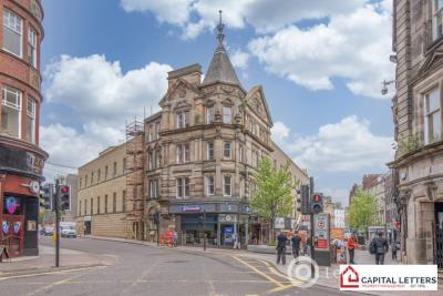 Property to rent in Dumbarton Road, Stirling Town, Stirling, FK8 2LL