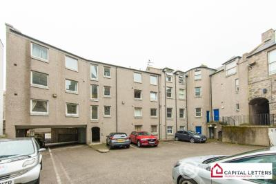 Property to rent in Adelphi, Aberdeen, AB11 5BL