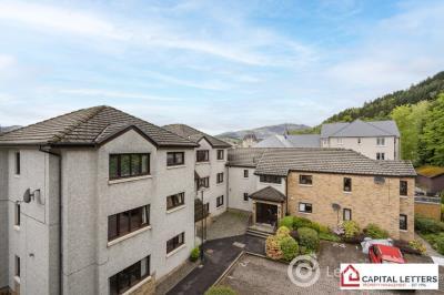 Property to rent in Ledi Court , Callander, Stirling, FK17 8EX