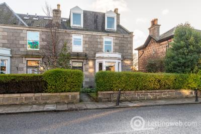 Property to rent in Great Western Road, Old Aberdeen, Aberdeen, AB10 6NU