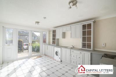 Property to rent in Greenrigg Road, Cumbernauld, North Lanarkshire, G67 2PP