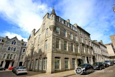 Property to rent in Imperial House Exchange Street, City Centre, Aberdeen, AB11 6PH