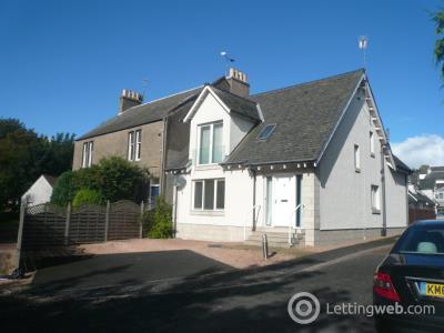 Property to rent in Kinnessburn Terrace