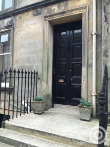 Property to rent in 5a Howard Place, St andrews, Fife, KY16 9HL