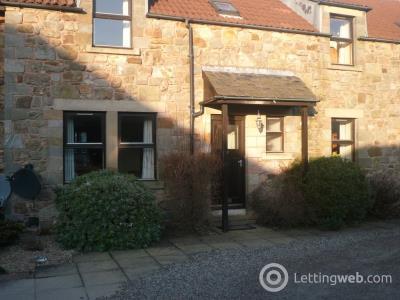 Property to rent in West Grange Steading, The Grange, St Andrews, Fife, KY16 8LJ