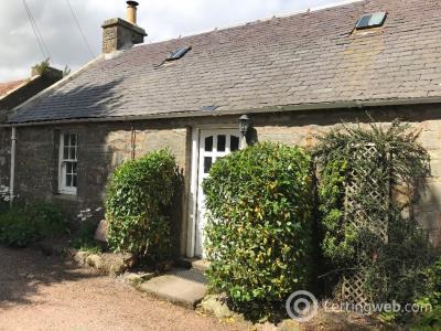 Property to rent in Grange, St Andrews, Fife, KY16 8LJ