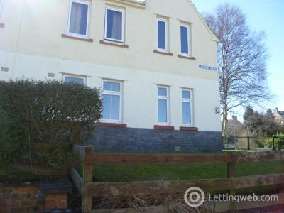 Property to rent in Lamond Drive, St Andrews, Fife, KY16 8DB