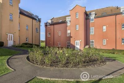 Property to rent in Bobby Jones Place, St Andrews, Fife, KY16 8TJ
