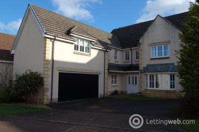 Property to rent in Cant Crescent, St Andrews, Fife, KY16 8NF