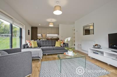Property to rent in Stoneywood Brae, Dyce, Aberdeen, AB21 9DZ
