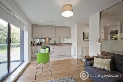 Property to rent in Stoneywood Brae, Stoneywood, Aberdeen, AB21 9DZ