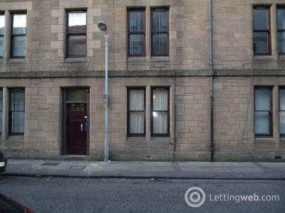 Property to rent in 68 Victoria Road, Falkirk