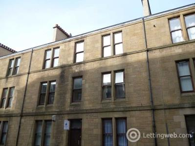Property to rent in 82 Victoria Road, Falkirk