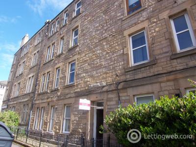 Property to rent in Duff Street, Dalry, Edinburgh