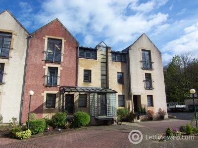 Property to rent in Coltbridge Millside,  Murrayfield
