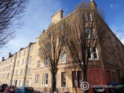 Property to rent in Tay Street, Polwarth, Edinburgh
