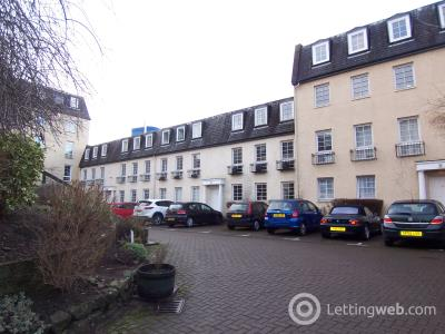 Property to rent in James Square, Caledonian Crescent, Edinburgh