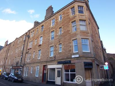 Property to rent in St Leonard's Hill, Newington, Edinburgh