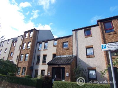 Property to rent in West Saville Terrace