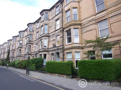 Property to rent in Gillespie Crescent, Bruntsfield