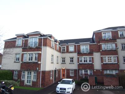Property to rent in Carrick Knowe Ave, Edinburgh