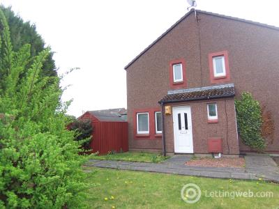 Property to rent in Stoneyhill Place, Musselburgh