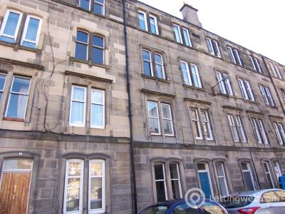 Property to rent in Jameson Place, Leith Walk, Edinburgh