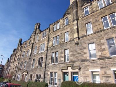 Property to rent in Royal Park Terrace, Holyrood