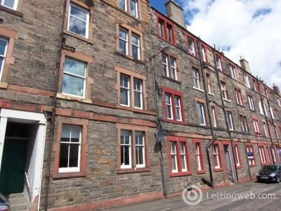 Property to rent in Hawthornvale, Trinity, Edinburgh
