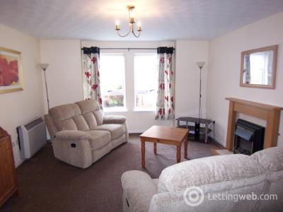 Property to rent in Parkside Terrace, Newington, Edinburgh