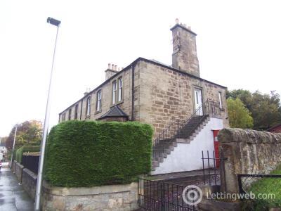 Property to rent in Vogrie Road, Gorebridge, Midlothian
