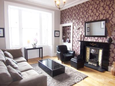 Property to rent in Henderson Row, Stockbridge, Edinburgh